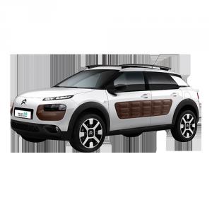 Citroën C4 / CACTUS