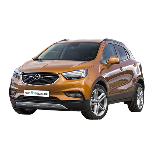 opel mokka x private lease vergelijker. Black Bedroom Furniture Sets. Home Design Ideas