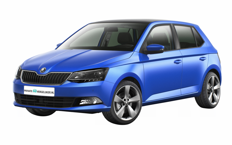 skoda fabia private lease vergelijker. Black Bedroom Furniture Sets. Home Design Ideas