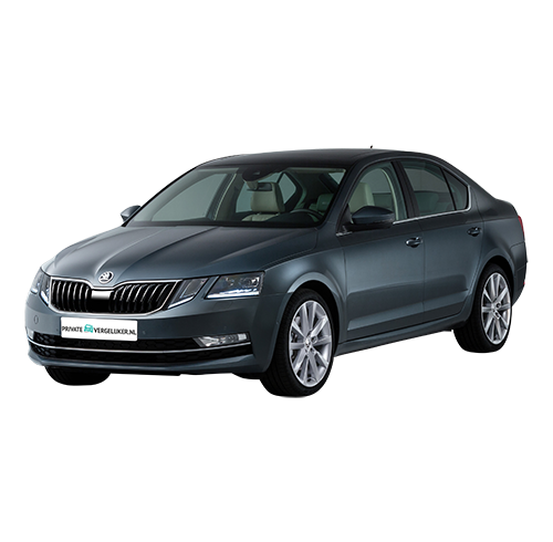 skoda octavia private lease vergelijker. Black Bedroom Furniture Sets. Home Design Ideas