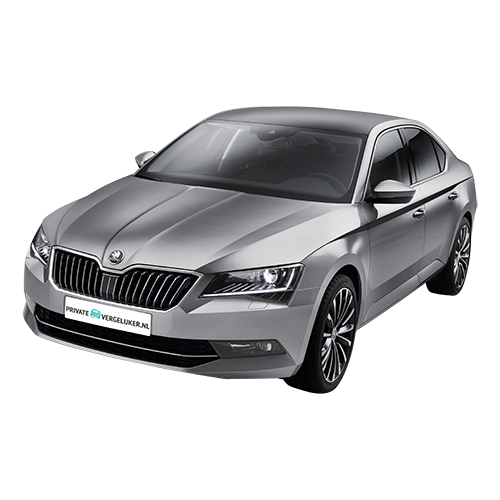 skoda superb private lease vergelijker. Black Bedroom Furniture Sets. Home Design Ideas