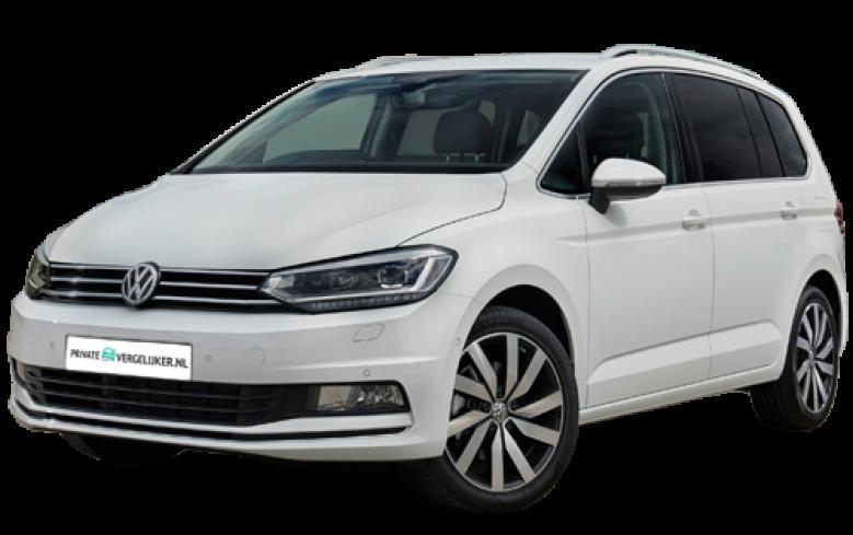 Volkswagen Touran Private Lease Vergelijker